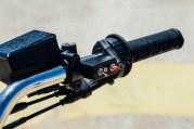 XSR700 The Slider by Jigsaw Customs