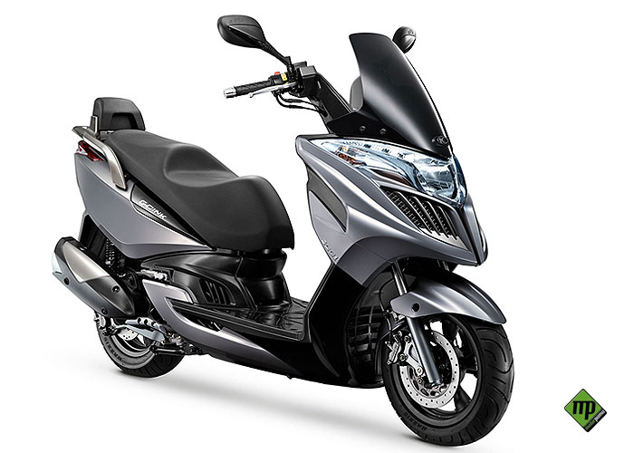 Scooter Kymco G-Dink 300 cc Promozione 2017