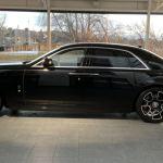 Used Rolls Royce Black Badge Ghost Cars For Sale Grange