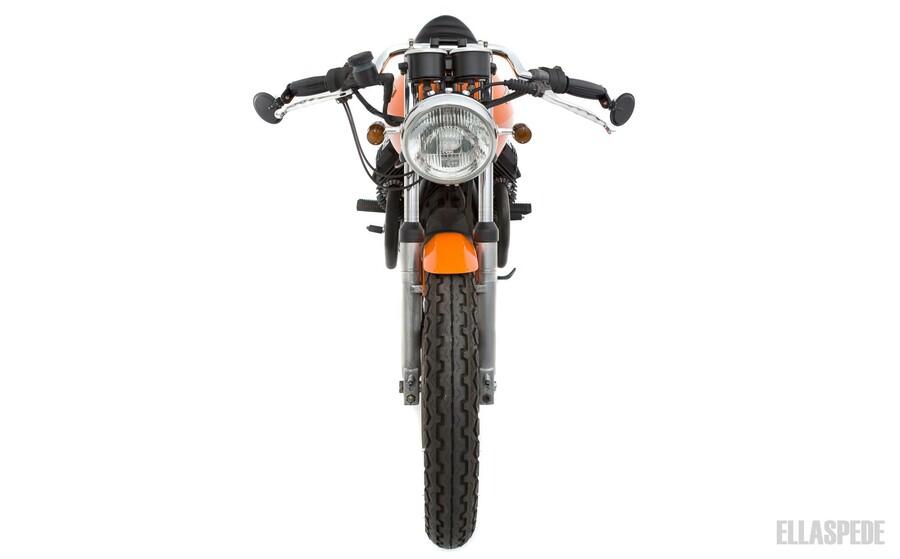 Moto Guzzi V50 Ellaspede