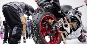 Is wheelie