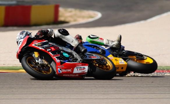 MMP Aragon 2014