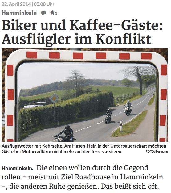 Rheinische Post berichtet