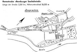 1952 Länge: 3,25 km
