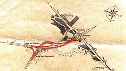 1953 Länge: 5 km