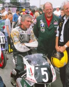 Joey Dunlop (Frohburg 1995)