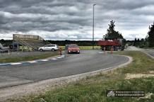 Die Straßenführung ändern, um an einem Wochenende im Jahr ein Rennen auszutragen? In Imatra kein Problem...