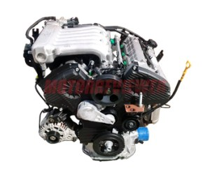 Hyundai KIA Engines Specifications And Reviews on MotorReviewer