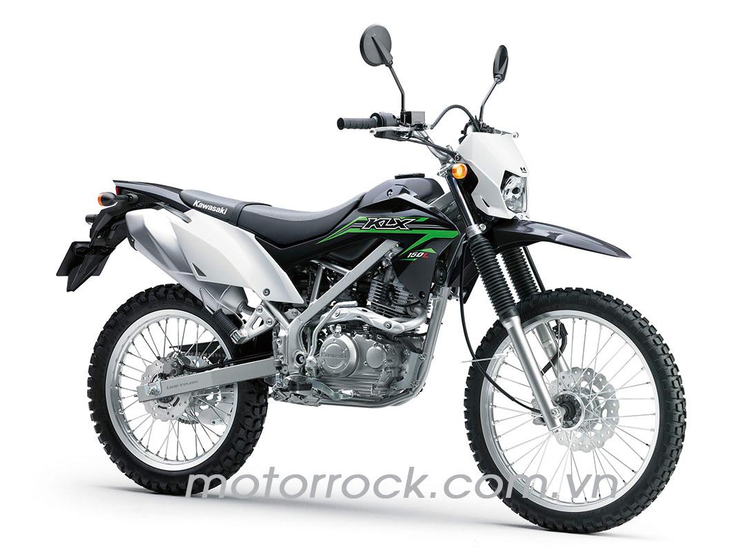 Kawasaki Klx150