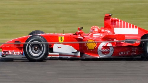 Ferrari's Top Five Drivers of All Time