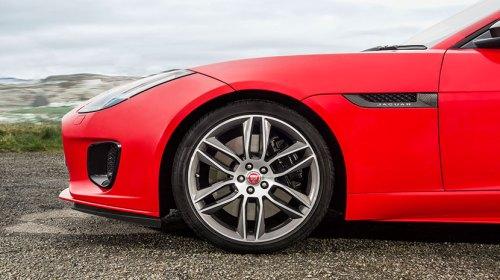2018 Review: The Jaguar F-Type