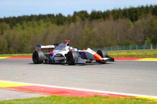Formula V8 3.5 Spa-Francorchamps-104