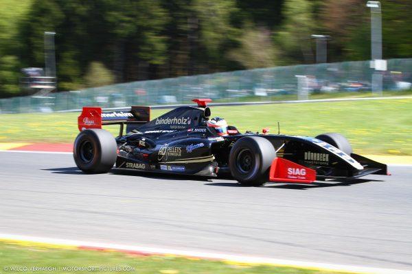 Formula V8 3.5 Spa-Francorchamps-121