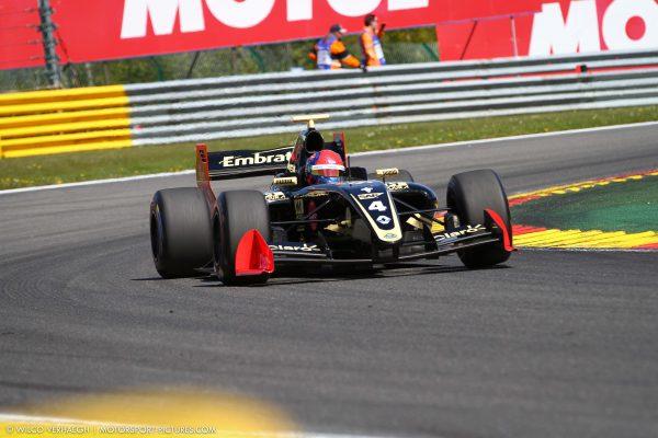 Formula V8 3.5 Spa-Francorchamps-140