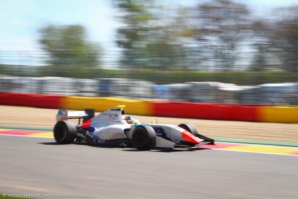 Formula V8 3.5 Spa-Francorchamps-150