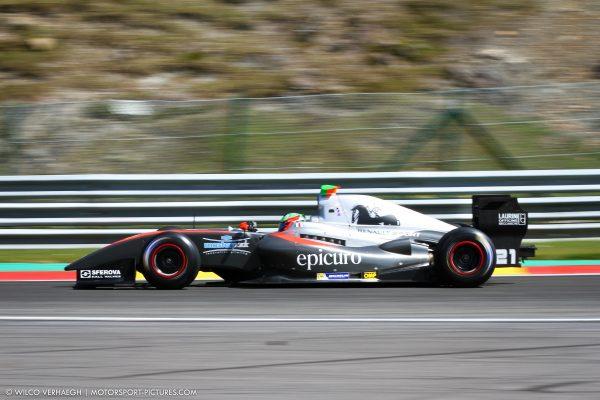 Formula V8 3.5 Spa-Francorchamps-157