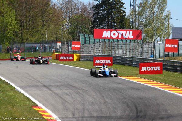 Formula V8 3.5 Spa-Francorchamps-161