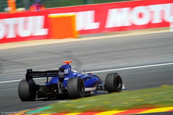 Formula V8 3.5 Spa-Francorchamps-179