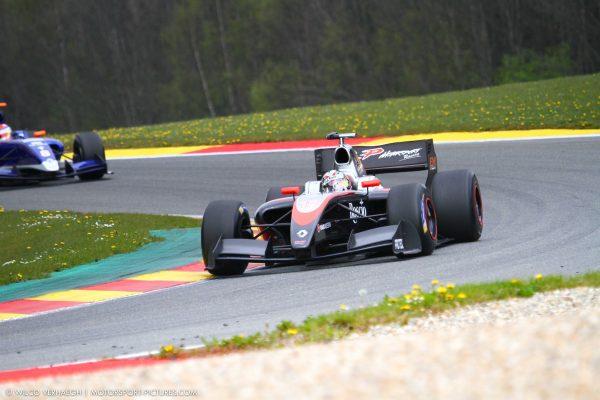 Formula V8 3.5 Spa-Francorchamps-19