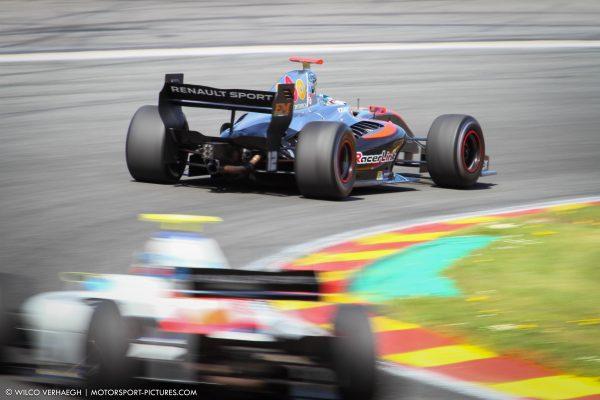 Formula V8 3.5 Spa-Francorchamps-196