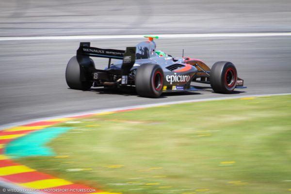 Formula V8 3.5 Spa-Francorchamps-198