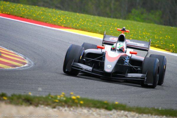 Formula V8 3.5 Spa-Francorchamps-26