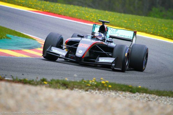Formula V8 3.5 Spa-Francorchamps-33