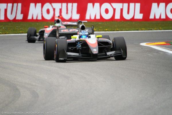 Formula V8 3.5 Spa-Francorchamps-61
