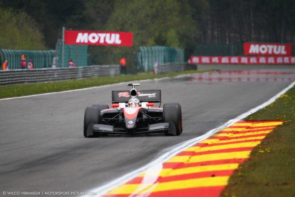 Formula V8 3.5 Spa-Francorchamps-89