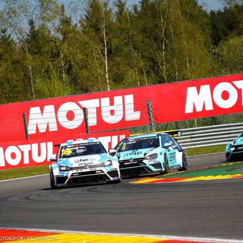 TCR International Series 2017