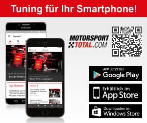 Apps zu Formel 1, MotoGP, DTM und Co. für Android, iOS und Windows Phone