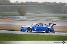 Breitbau BMW M3 E92 Bodykit GTR GT2