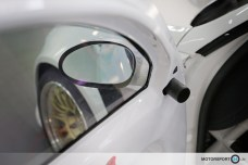 Carbon Mirrors for BMW M3 E92