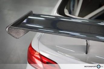 Carbon Rear Wing M3 E92