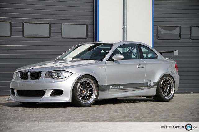 BMW 135i E82 Clubsport Tuning Teile