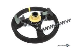 BMW M4 F82 Paddleshift Steering Wheel