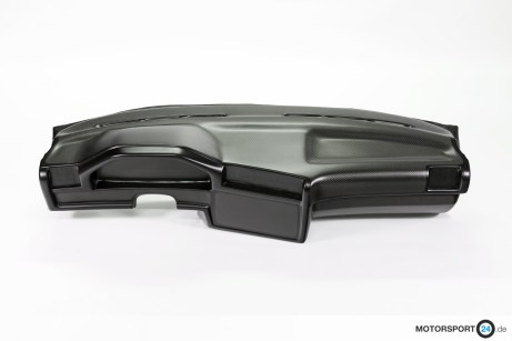 BMW M3 E30 Carbon Dashboard