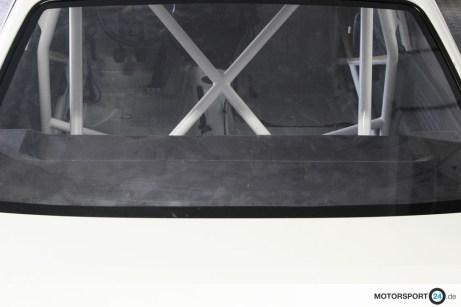 M3 E30 Heckablage Hutablage Carbon