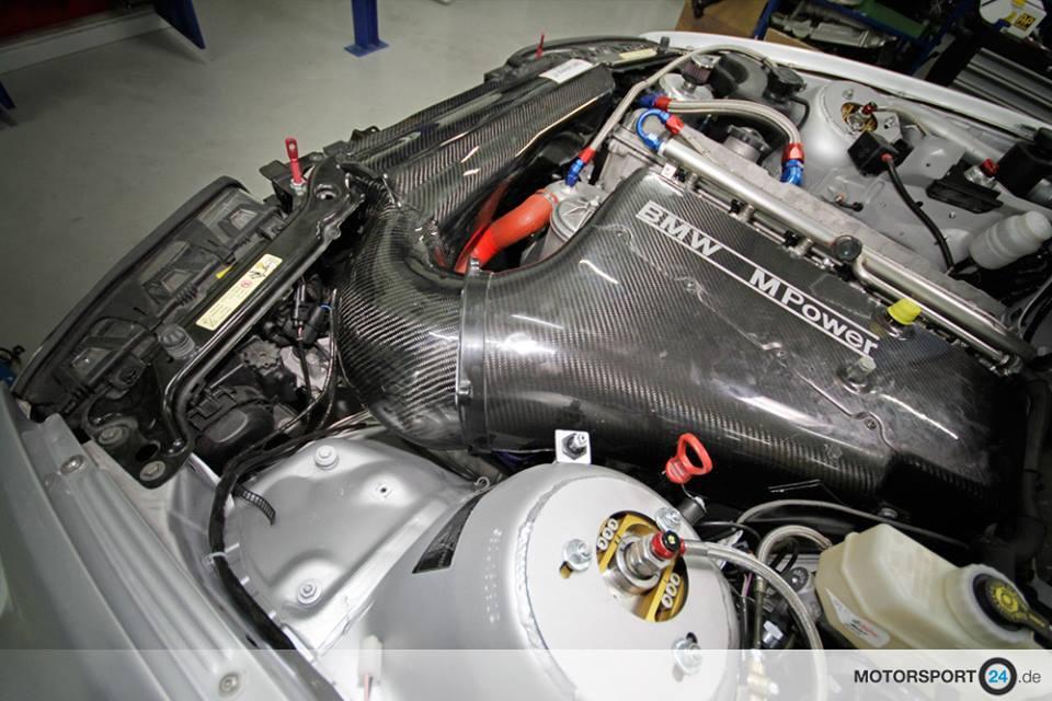 M3 E46 S54 Engine Bmw M Tuning Teile Für M3 M4 1er 2er