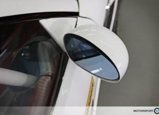 BMW M3 E46 GTR Spiegel Carbon