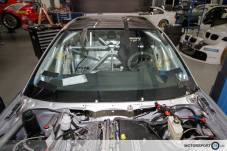 Elektrische Scheibenheizung vorne M3 E46