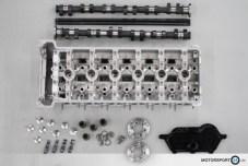 M3 E46 S54 Zylinderkopf