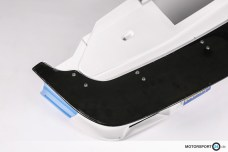 DTM BMW M3 E30 Lip Carbon Fiber