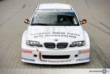 BMW ETCC WTCC Tourenwagen 320i