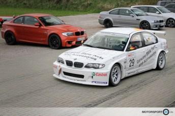 MOTORSPORT24 BMW 320i WTCC