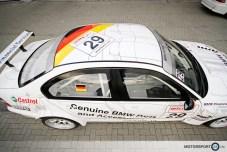 BMW 320i ETCC WTCC