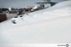 Carbon Motorhaube BMW M4 GTR