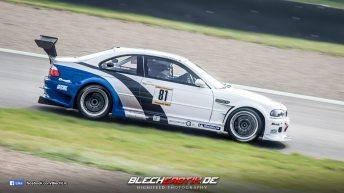 BMW GTR E46 M3 For Sale