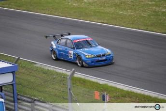 BMW E46 WTC blau Oscherselben