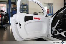 Carbon Tür für M3 E92